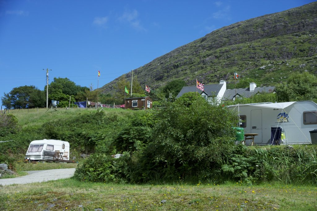 This image has an empty alt attribute; its file name is Campsite-2-1024x683.jpg